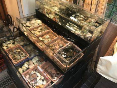 高円寺で話題の貝専門居酒屋、貝せんで貝まみれになってみた