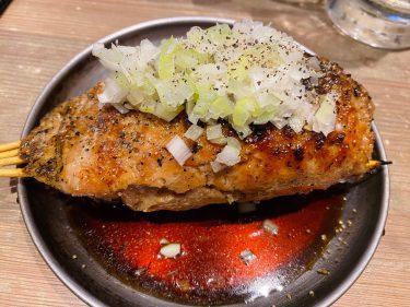 【バクダンつくね】高円寺『音鶏家』のタダビールで究極のせんべろ体験