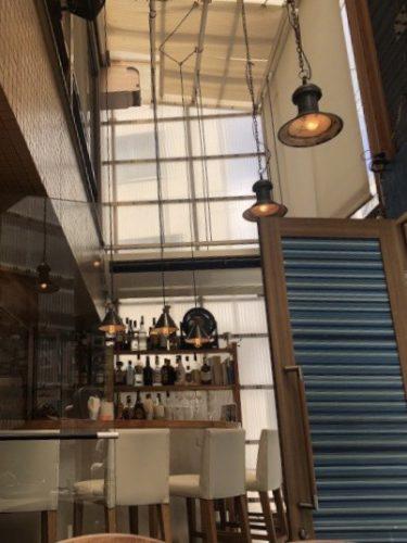 【カフェ ブリュ】OLやサラリーマンがこぞってランチタイムに集う、いかにも神泉っぽいシャレオツ異空間カフェ