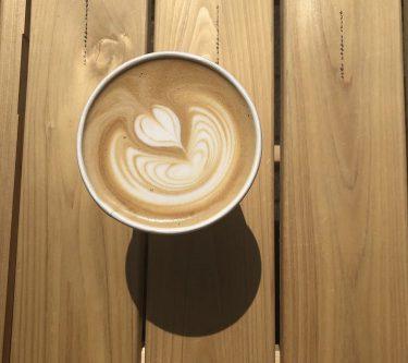 【Silo coffee stand】中野で見つけたおしゃれ落ち着き空間