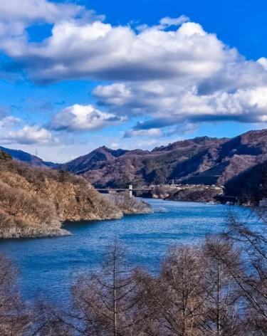 吾妻渓谷絶景とグルメ、アクティビティーを体感できるオススメコース